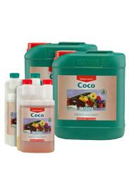 Coco Coir Nutrients