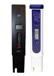 pH / EC Pens & Meters