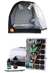 Propagation Kits & Tent Bundles