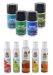 Odour Neutralisers