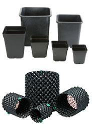 Pots, Air Pots & Saucers
