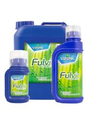 Humic & Fulvic
