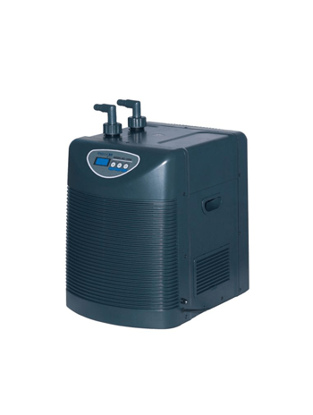 Water Heaters & Chillers