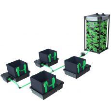 Alien Hydroponics Easy Feed - 10L & 16L