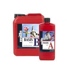 Mills Nutrients Basis A&B 1