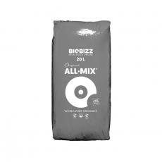 20L bag of BioBizz All-Mix Soil