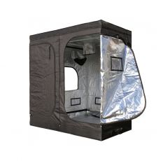 GorillaBox Grow Tent - 2.4m x 1.2m x 2m