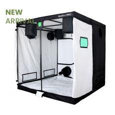 Budbox Grow Tent PRO - 2m x 2m x 2m (Titan White)