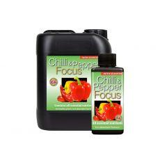 Growth Technology Chilli & Pepper Focus