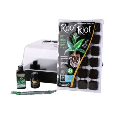 Clone Riot Kit With Root Riot