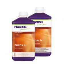 Plagron Cocos A&B 1