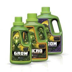 Emerald Harvest Grow Micro Bloom 1