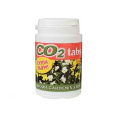 Extra Slow CO2 Tabs x60