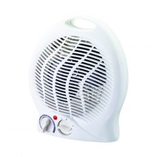 Fan Heater With Thermostat