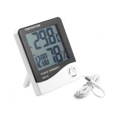 Large Display Hygro-Thermo HTC-1 & HTC-2