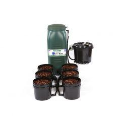 IWS Flood & Drain 6 - 48 Pot Systems