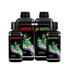 Growth Technology pH Buffer 4 & 7