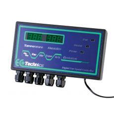 Temperature/Humidity Controller