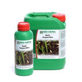 Bio Nova Soil Supermix 3