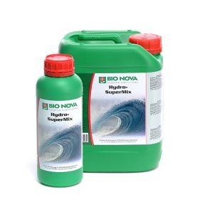 Bio Nova Hydro Supermix 3