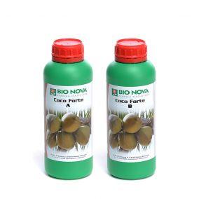 Bio Nova Coco Forte A+B