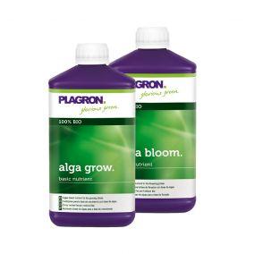 Plagron Alga Grow & Bloom 1