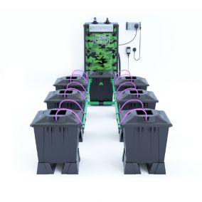 Alien Hydroponics AERO Black Series