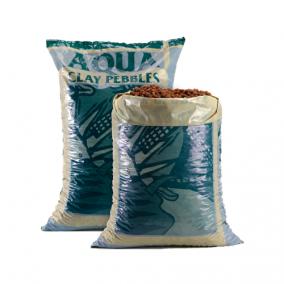 Canna Aqua Clay Pebbles - 45L 1