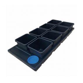 Autopot - Auto8 - 8.5L Pots