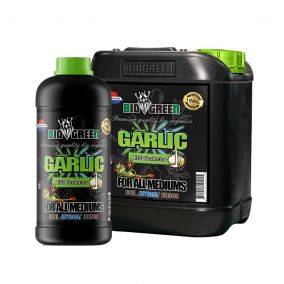 Biogreen Garlic Protector
