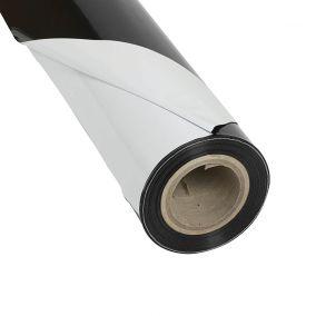 Black/White Plastic Sheeting