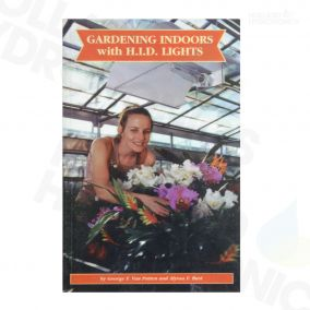 Gardening Indoors with H.I.D Lighting