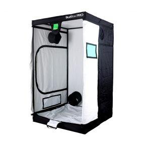 Budbox Grow Tent PRO - 1.2m x 1.2m x 2m 1