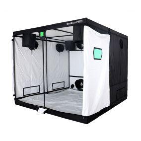 Budbox Pro - 2m x 2m x 2m (Titan 1 Silver) 1