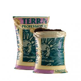 Canna Professional Plus+ Soil Mix - 50L