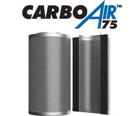 """CarboAir75 Filter 355/1000 14"""""""