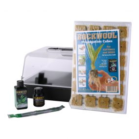 Clone Kit With Rockwool