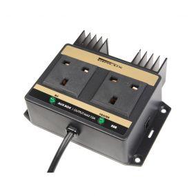 Dimlux Aux Box - 10 amp