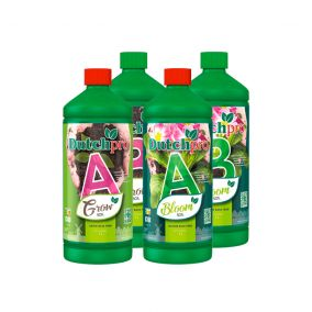 DutchPro Original Grow & Bloom A&B for Soil