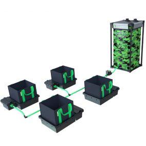 Alien Hydroponics Easy Feed - 22L & 30L