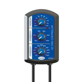 Can-Fan EC Speed & Temperature Controller