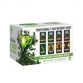 Emerald Harvest 2-Part Cali Pro Kick Starter Kit