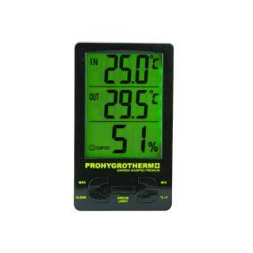 Garden Highpro Hygro/Thermo Premium