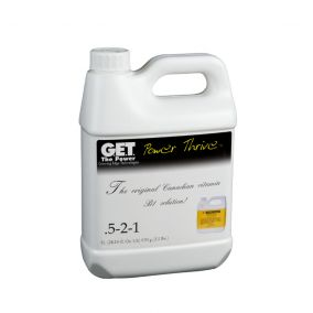 G.E.T. Power Thrive