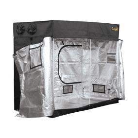 Gorilla Grow Tent Lite Line - 2.4m x 1.2m x 2m