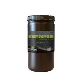 Green Planet Dense Bud Compact