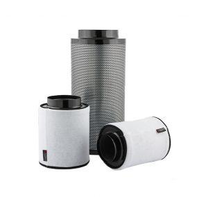 Kaizen Carbon Filters 1