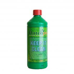 DutchPro Keep It Clean
