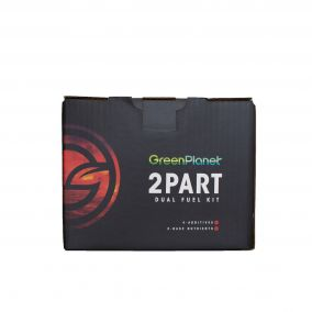 Green Planet Dual Fuel 2 Part Kit