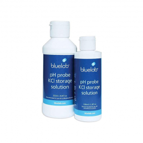 Bluelab ph Probe KCl Storage Solution - 100ml
